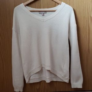 🆕️🍁Banana Republic Wool Cashmere Blend Sweater